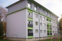 Nadstavba bytového domu + zateplenie, ul. Kollárova, Kysucké Nové Mesto