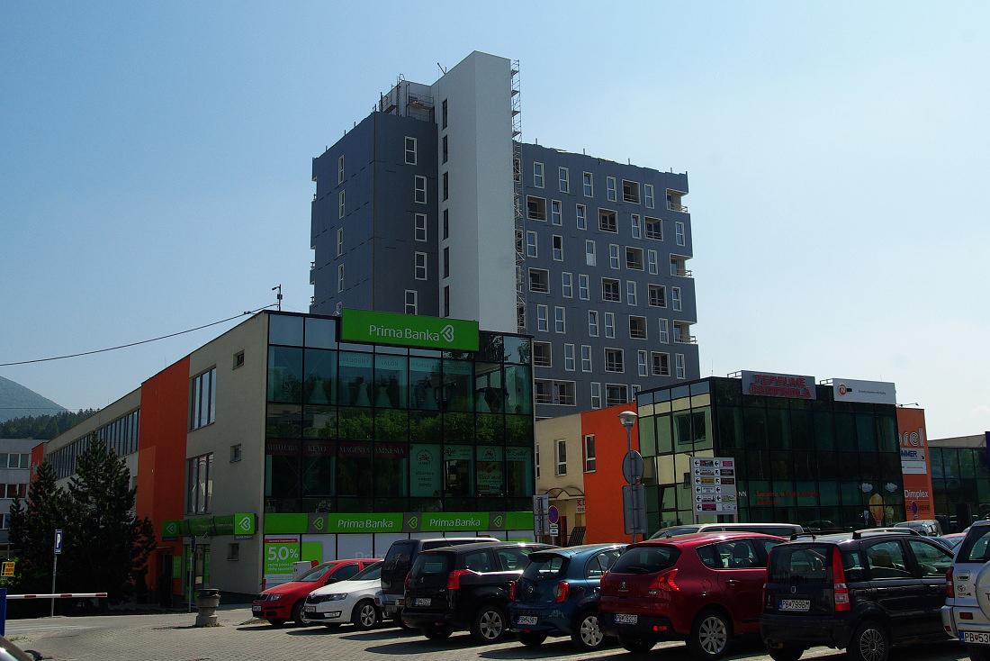 referencie Diamon Residence, Považská Bystrica