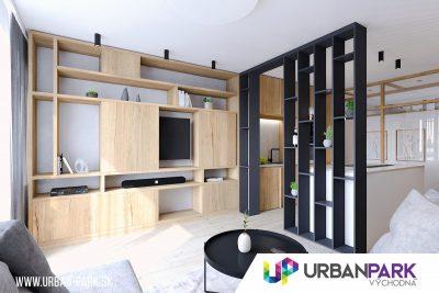 Pozrieť vizualizácie bytov...